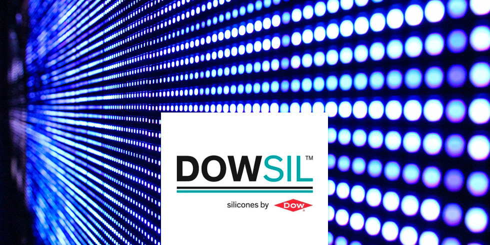 DOWSIL EA 3500G Fast Cure Adhesive | Nové