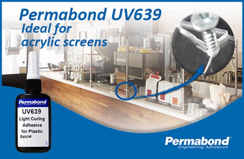 PERMABOND UV639 | New