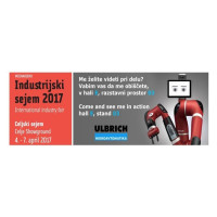 International Industry Fair 2017 Celje, Slovenia