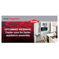Webinar: Faster Assemblies At Room Temperature With New, Very Fast Cure Speed Adhesive DOWSIL™ EA-3838