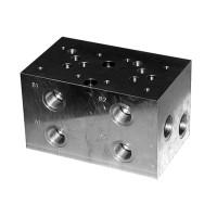 ARGO-HYTOS PD10 Radové pripojovacie dosky | Nové