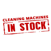 DCT - Cleaning Machines IN STOCK