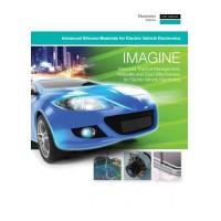 NOVÁ brožúra Dow Corning pre materiály na odvod tepla v elektromobiloch